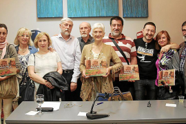 Presentación del libro 'Mallorca, torres i talaies costaneres'