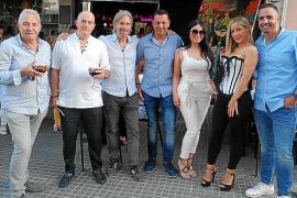 El restaurante El Bula celebra su quinto aniversario
