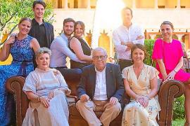 XX aniversario de la Associació Balear de l'Empresa Familiar