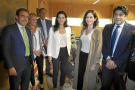 Vox: «Tenemos todo el verano para negociar la Comunidad de Madrid»