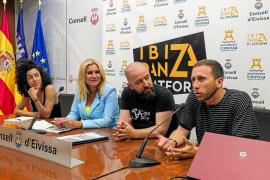 Ibiza Danza Platform llega para llenar la isla de ritmo y cultura