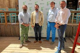 Ibiza y Formentera competirán por la bandera verde del reciclaje