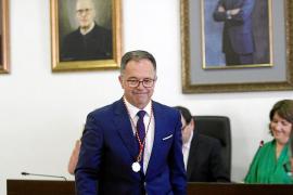 Sant Josep reparte sus áreas y fija como prioritario modernizar la Administración