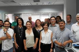 GxF-PSOE apartan a Isidor Torres de la gerencia del Consell de Formentera