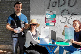 La UOB denuncia que Ibiza no tiene un local para que Educació ejerza sus funciones