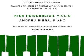 Música y solidaridad en beneficio de la Asociación Española Contra el Cáncer