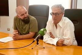 'El màgic d'Oz' aterriza en Ibiza de la mano de Santi Pérez y el Patronato Municipal de Música