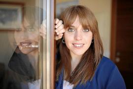 La directora y guionista Victòria Morell