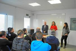 Ángeles Gallardo cesa del cargo de directora técnico de Seguridad de Sant Antoni