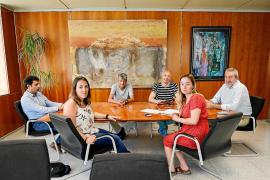 Trabajadores del vertedero de Ibiza irán a la huelga el lunes si no mejoran sus condiciones laborales