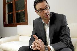 Company elige al ibicenco Antoni Costa como mano derecha en el Parlament