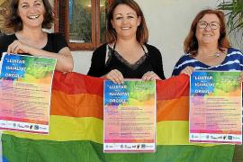 Formentera lucha por la igualdad con orgullo