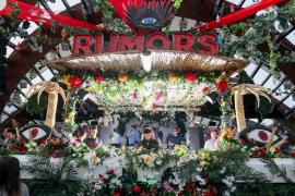 """Las Dalias bailará al ritmo de """"Rumors"""" todos los domingos del verano"""