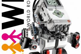 Sant Josep acoge el sábado una prueba local de la olimpiada de robótica World Robot Olympiad