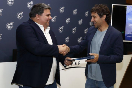 Raúl dirigirá al Real Madrid Castilla la próxima temporada