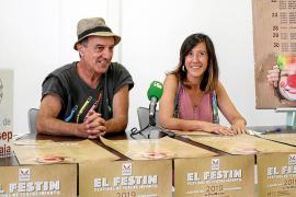 'El Festín' llega a Sant Jordi con teatro, circo, magia y muchas risas