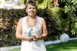 Mari Carmen Gutiérrez: «Los ibicencos están cada vez más concienciados con la prevención del cáncer»