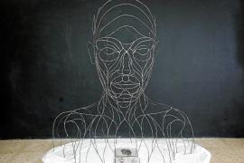 Forja artística, ebanistería y moda en el fin de curso de la Escola d'Arts