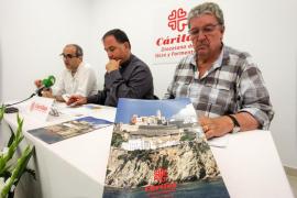 Cáritas alerta de que el problema de la vivienda se ha convertido en «el más grave» de la isla