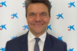 Juan José Clapés, nuevo director de área de negocio de CaixaBank en Ibiza y Formentera
