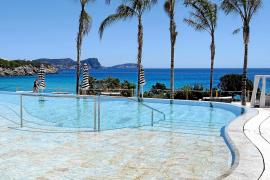 Bless se une al lujo hedonista en Eivissa