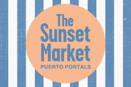 Vuelve a Puerto Portals el mercado más vintage, The Sunset Market