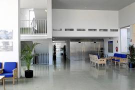 El Govern no encuentra personal de enfermería para la residencia Can Blai en Santa Eulària