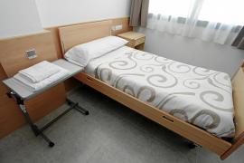 La residencia Sa Serra tiene habitaciones para empleados con problemas de alojamiento