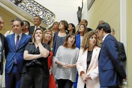 Composición del nuevo Govern