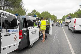 La asociación de Guardias Civiles denuncia que Interior dejará de pagar el plus en Ibiza