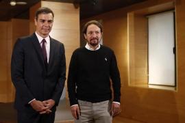 El PSOE afirma que se ha «movido» de su posición de gobernar en solitario