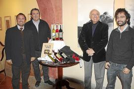 Macià Batle presenta los vinos de maceración carbónica