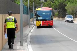 Un turista francés accidentado en Port des Torrent, segundo motorista muerto en 48 horas