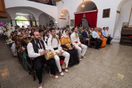 El día grande de Sant Joan, en imágenes (Fotos: Marcelo Sastre).