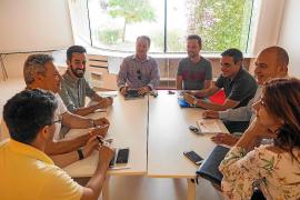 El PP confía en cerrar esta semana el acuerdo con Cs en el Consell d'Eivissa