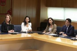 Vox rompe las negociaciones con PP en la Comunidad de Madrid