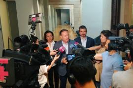 Joan Mesquida se afilia a Ciudadanos