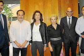 Conferencia de Ricardo Martino en el Club Ultima Hora