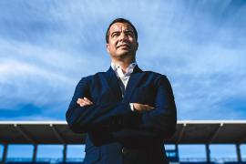 José Pérez dirigirá al CD Ibiza