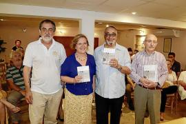 Presentación del nuevo libro de Miquel Segura