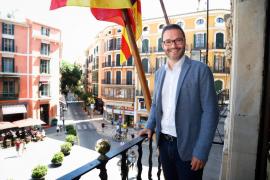 El alcalde y los altos cargos del Ayuntamiento de Palma se suben el sueldo