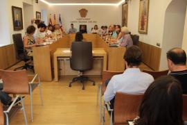 El Ayuntamiento de Santa Eulària distribuye las responsabilidades de gobierno en tres grandes áreas