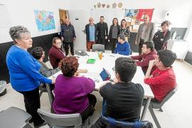El Consell inicia el concierto de los servicios de Centro de Día en Ibiza