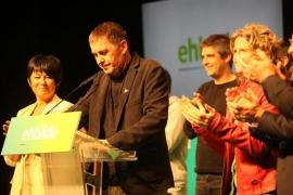 Otegi se niega a condenar los atentados de ETA en su polémica entrevista en TVE