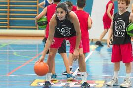Yurena Díaz: «Lo importante es que los niños disfruten»