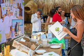 El festival Ethereal llena Las Dalias de arte y compromiso medioambiental