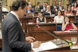 El PP se ofrece para alcanzar acuerdos que «supongan un beneficio» para Balears