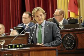 Vox critica a Armengol por apoyar su investidura en el «radicalismo anticonstitucional»