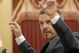 Ciudadanos echa en falta «autocrítica» en el discurso de investidura