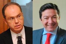 Anticorrupción pide 7 años de cárcel para los exconsejeros Pedro Calvo y Juan Bravo por el 'caso Lezo'